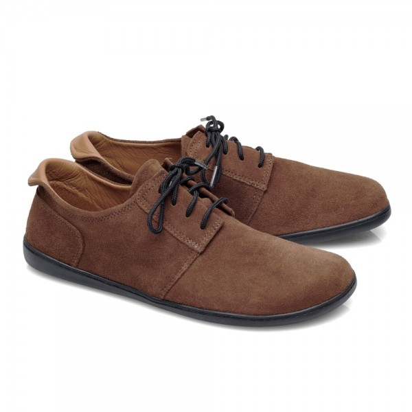 PIQUANT Velours Brown