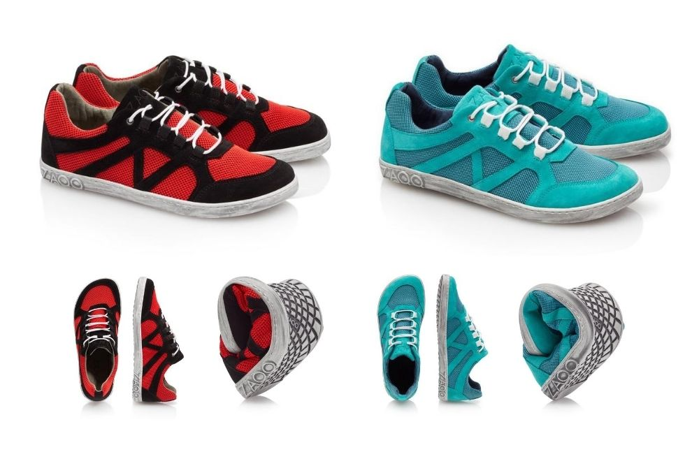 ZAQQ-Barfussschuhe-Sneaker-QUSQO