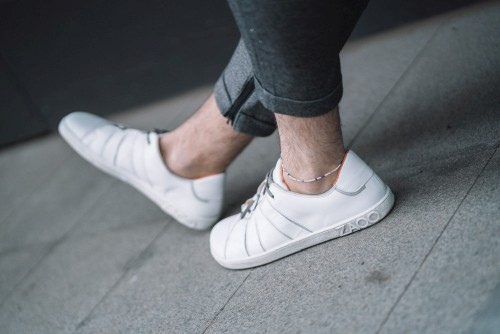 Herbsttrend-weisse-Sneaker