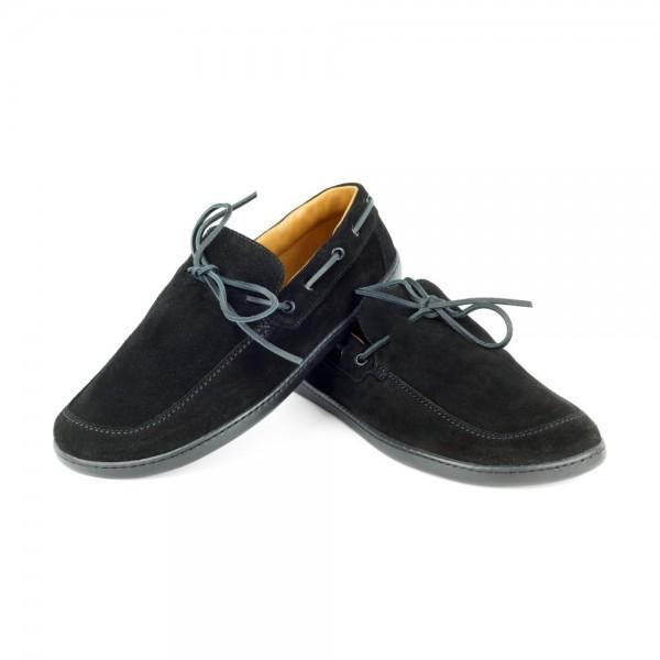 QEA Velours Black